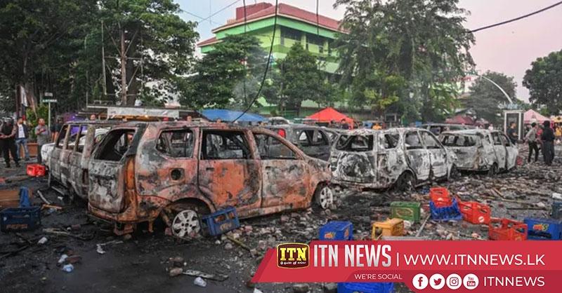 ஜொக்கோ விடோடோவின் வெற்றிக்கு எதிராக இந்தோனேஷியாவில் ஆர்ப்பர்டடம் : 6 பேர் பலி