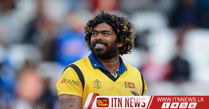 T20 – சிறந்த வேகப் பந்துவீச்சாளராக லசித் மாலிங்க தெரிவு
