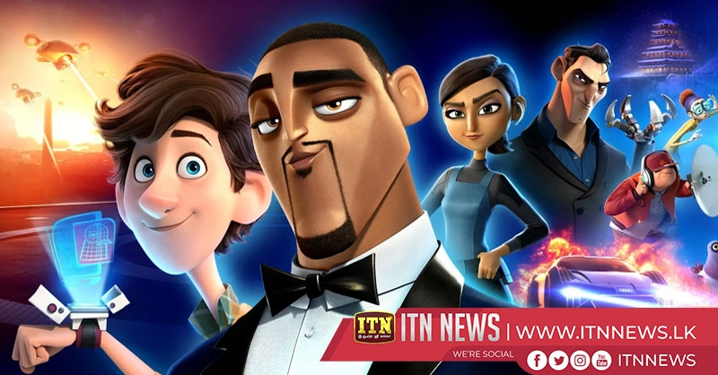 """Spies in Disguise"" scheduled for wide theatrical release tomorrow (VIDEO)"