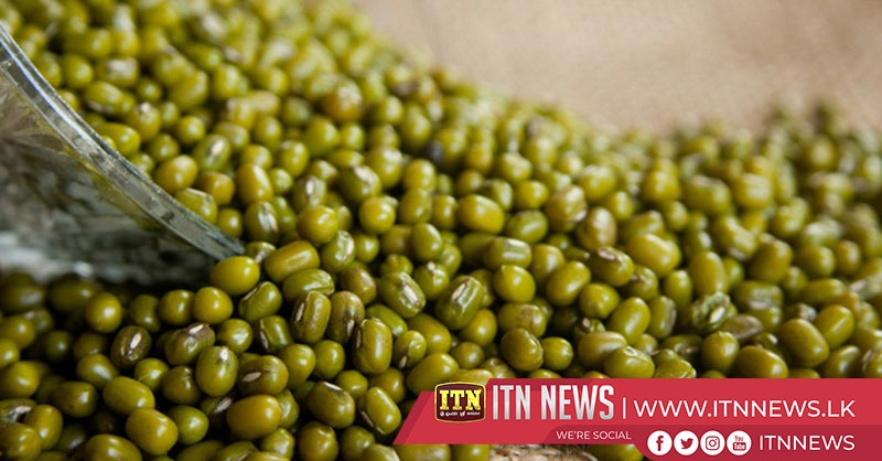 Import of green gram to be halted