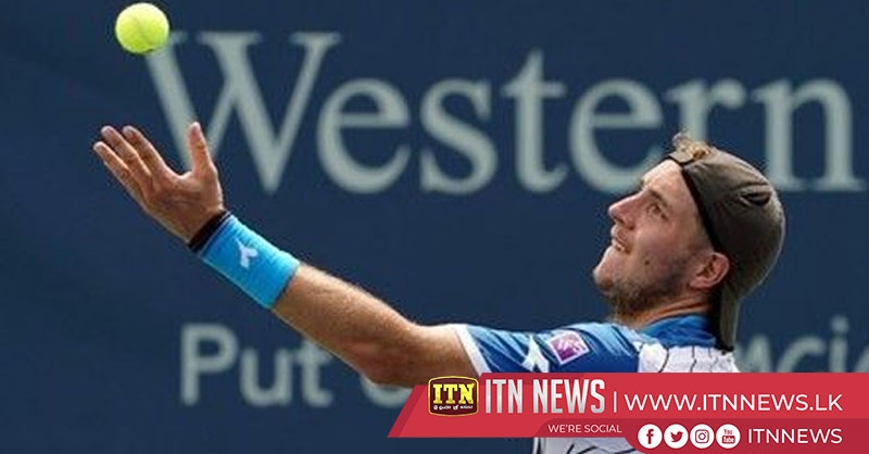 Unseeded Struff knocks out Tsitsipas in Cincinnati, Kecmanovic sends Zverev home
