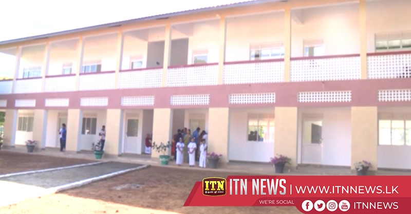 Several Projects launched under the Pibidemu Polonnaruwa on a concept of the President, have been vested in the public