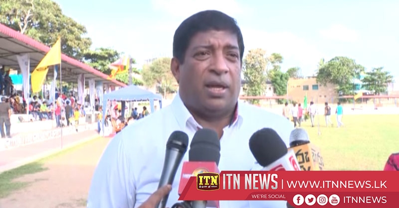 Minister Ravi Karunanayake says they will create an environment for all communities to live in freedom