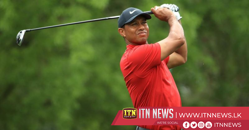 Tiger wins Masters to finally claim 15th major