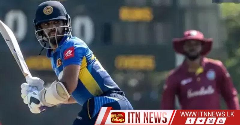 Sri Lanka crush West Indies by 161 runs to clinch series