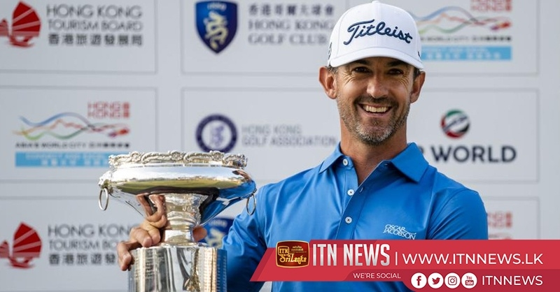 Ormsby leads from start to finish to win Hong Kong Open