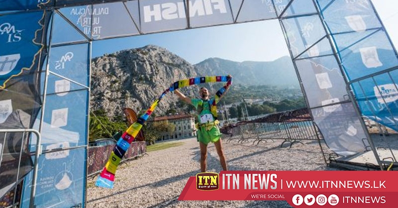 Runners brave over 100km in scenic Dalmacija Ultra Trail race