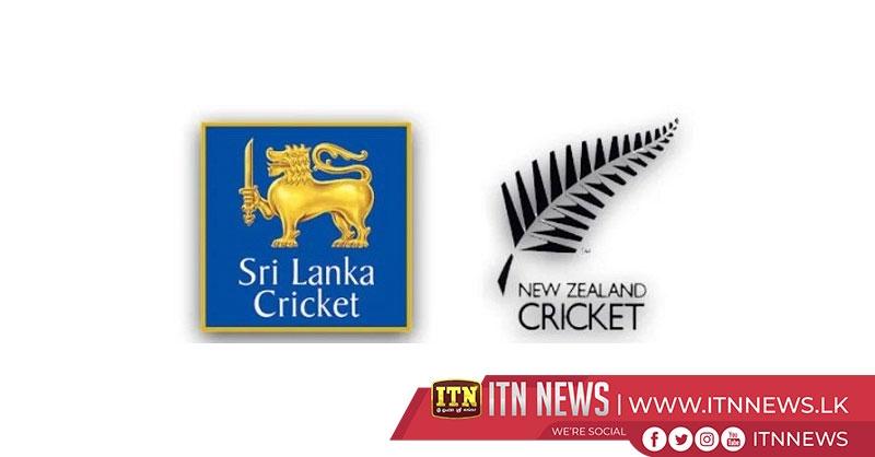 இலங்கை – நியூசிலாந்து 3வது 20 – 20 போட்டி இன்று