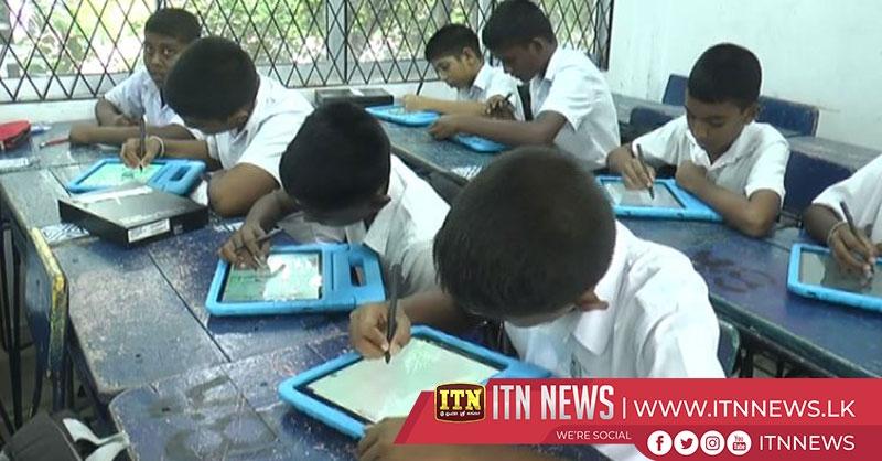Children interested in studies due to Smart Schools