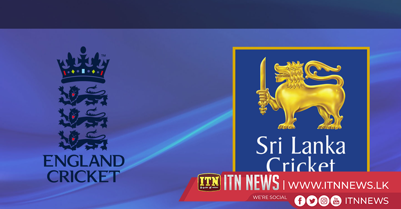 SL vs ENG அணிகளுக்கிடையிலான 5தும் இறுதியுமான ஒருநாள் போட்டி இன்று