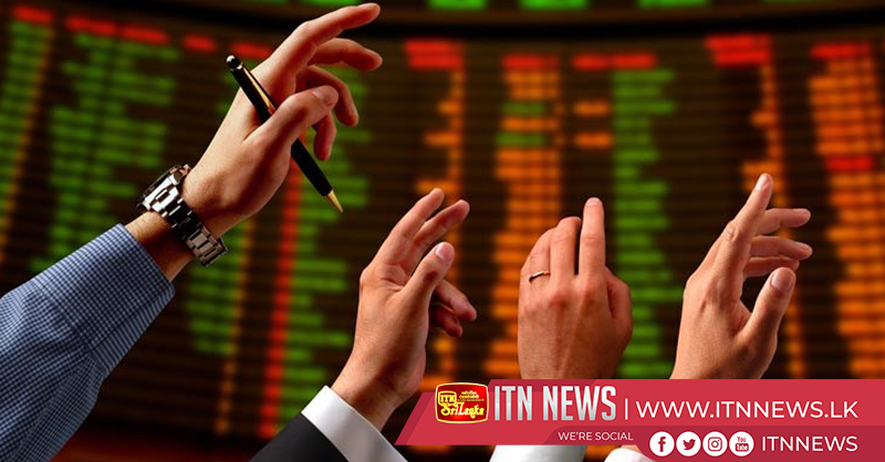 Stock Market rises with appointment of the new Government