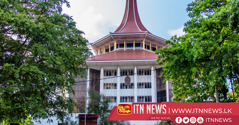 Considering petition against sacking of Ranil set for Jan 07