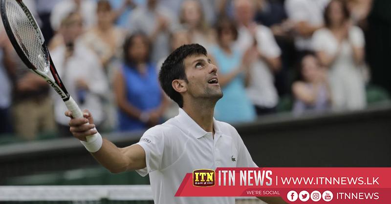 Djokovic defeats Nadal to reach fifth Wimbledon final