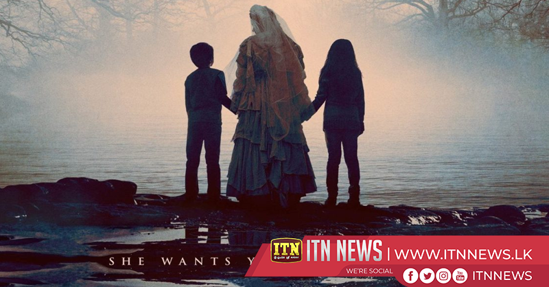 """The Curse of La Llorona"" set to be released next month"
