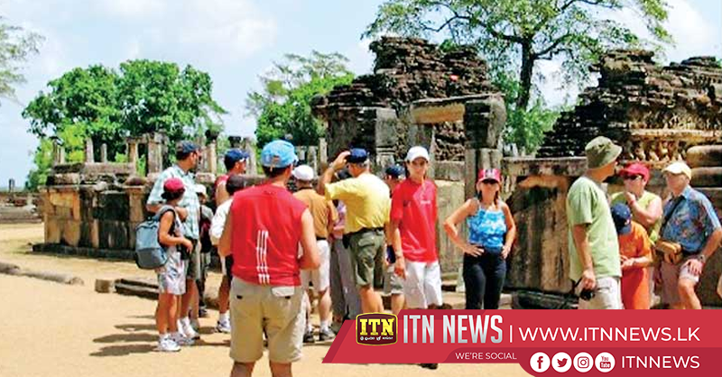 Sri Lanka targets 4 million tourists this year