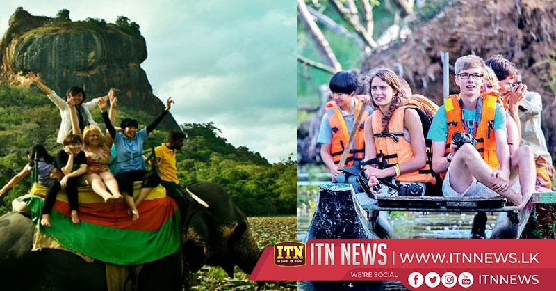இந்தியா, சீனா, பிரித்தானியா உள்ளிட்ட 12 நாடுகளை கேந்திரமாக கொண்டு சுற்றுலாத்துறையின் மேம்பாட்டுக்கென வேலைத்திட்டங்கள்