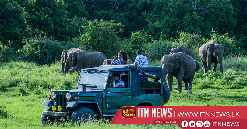 Sri Lanka the best country in Asia for wildlife tourism