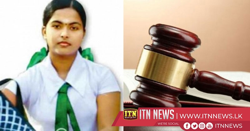 Petitionin Sivaloganathan Vidya murder case fixed for May 19th